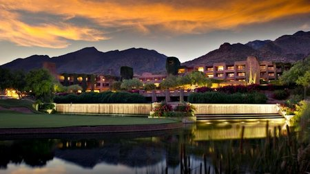 Loews Ventana Canyon Offers Romantic Birds and Bees package for Spring