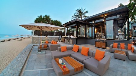 Aleenta Phuket Launches The Edge, New Waterfront Fine Dining Destination