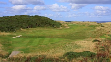 Trump and Tradition: Golfing in Scotland's North East