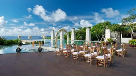 Unique Wedding Experiences Curated by Banyan Tree Hotels & Resorts