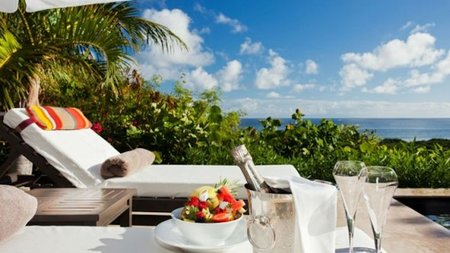 St. Barth Summer Bliss Package at Hotel Le Toiny
