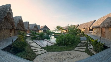 Hotelito Desconocido Solecito Spa Transports Guests to New Levels of Relaxation