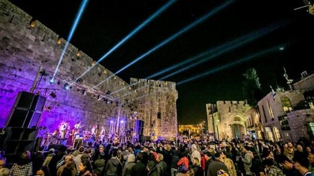 The Sounds of the Old City Festival Returns to Jerusalem in March