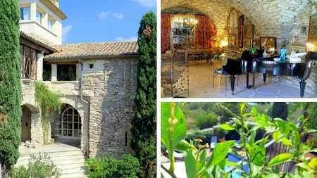 6 Great French Chateaux to Rent for Summer 2015