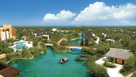 Fairmont Heritage Place, Mayakoba to Open as New Residential Development