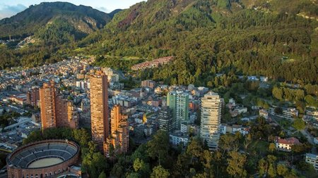 Four Seasons To Breathe New Life Into Two Iconic Bogota Hotels