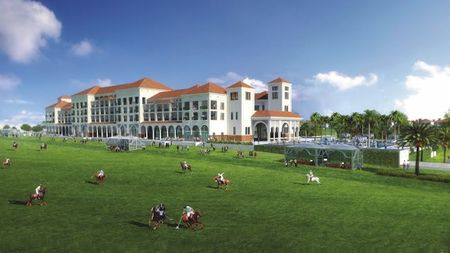 St. Regis to Open the First St. Regis Polo Resort