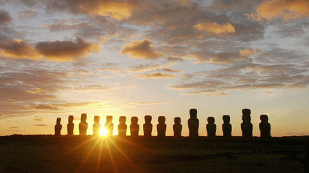 5 Reasons to Visit Easter Island