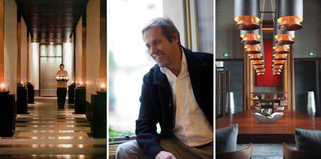 Trends in Luxury Hospitality According to Architect Jean-Michel Gathy