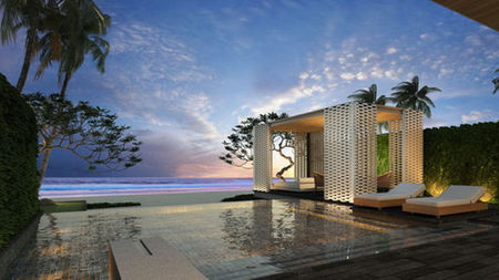 Rosewood Clearwater Bay, Hainan to Open in China 2018