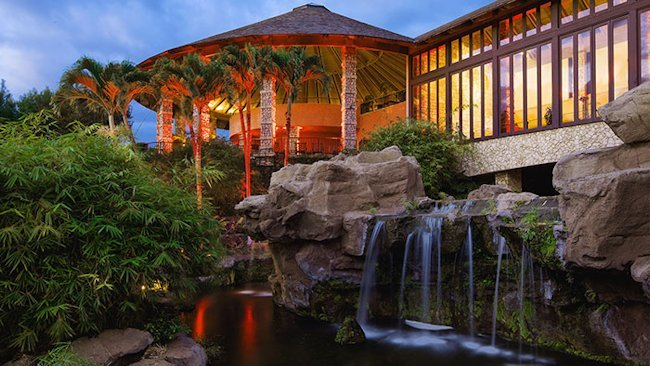Hotel Wailea Maui S New Only Luxury Escape