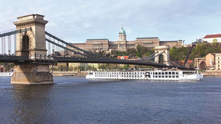 Butterfield & Robinson Unveils New Active River Cruise
