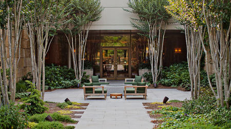 The Umstead Hotel and Spa Refreshes Spa Menu for Fall
