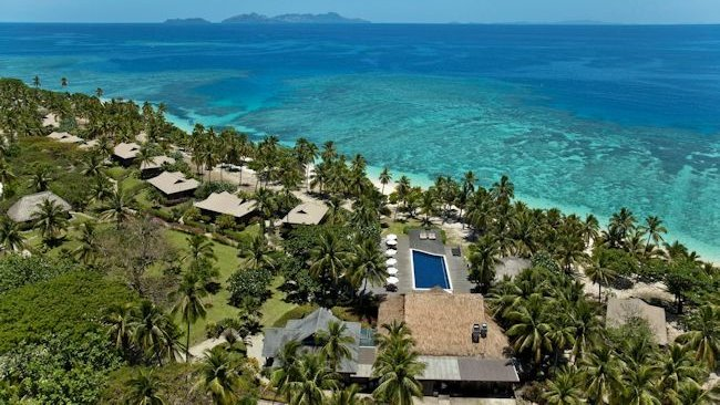 Fiji's Vomo Island Resort Spa Introduces Expert Thai Therapists & New Treatments