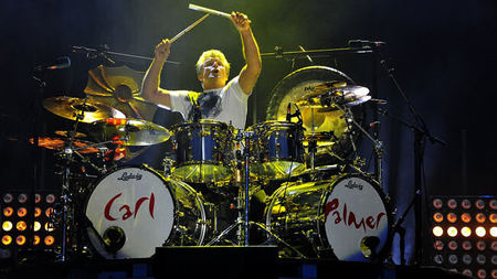 Talking Stick Resort to Present Carl Palmer's ELP Legacy: Celebrating The Music of Emerson Lake & Palmer