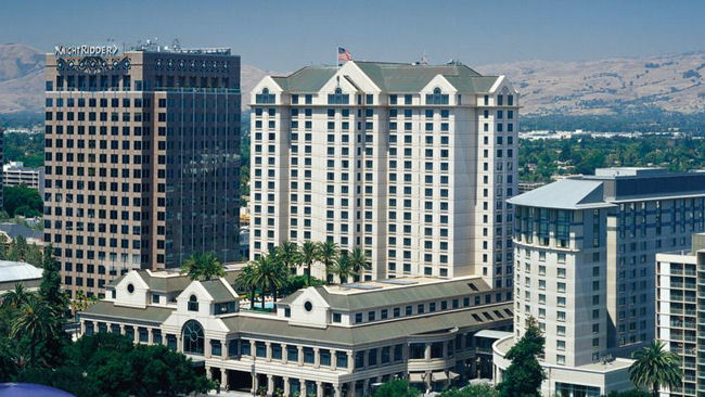 Ultimate Super Bowl 50 Package at Fairmont San Jose