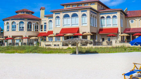 Stir the Fire Winter Package Sparks Heat at Ponte Vedra Resort, Florida
