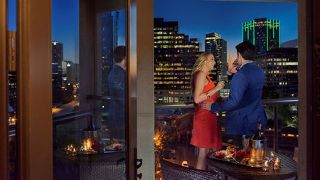 Month of Romance at Mandarin Oriental Hotels Across the U.S.