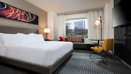 Hyatt Regency Bloomington-Minneapolis Opens Near Mall of America