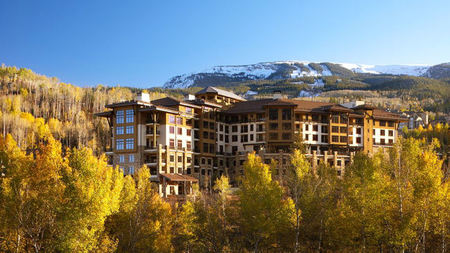 The Residences Viceroy Snowmass Offers Buyers New Incentive