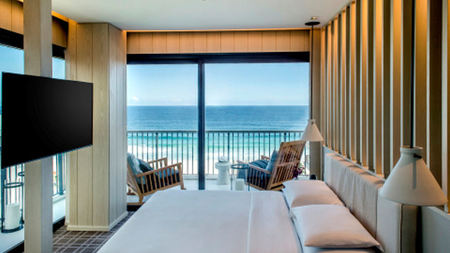 Grand Hyatt Rio de Janeiro Debuts and Sets New Standard of Luxury