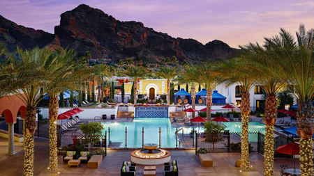 Omni Scottsdale Resort & Spa at Montelucia Offers New Experiences for the Spring Season