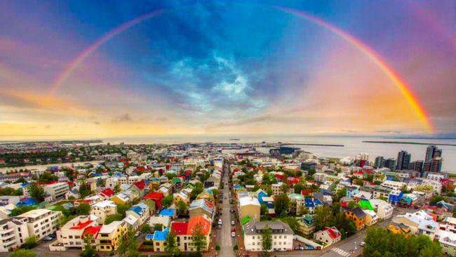 $1 Million Dollar 'Secret Solstice Festival' Experience in Iceland