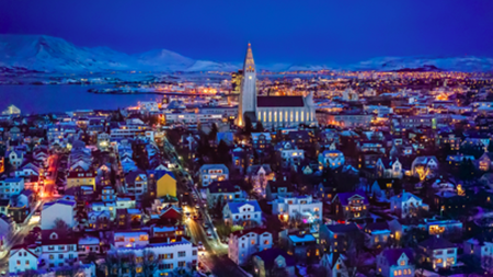 Iceland Naturally Offers Complimentary VIP Refueling Package for Europe-Bound Private Jets