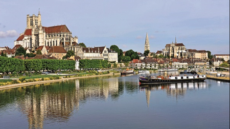 European Waterways Announces Three Family-Themed Charter Cruises