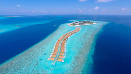Hurawalhi Maldives to Open November 2016