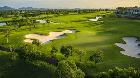 Red Mountain Golf Club: Another Great Reason to Love Phuket