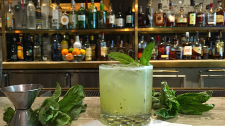 Loews Hotels Toasts Rio 2016 Summer Olympics with Custom Caipirinhas