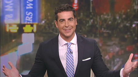 Fox News Host Jesse Watters Tells Us About His Travel Adventures