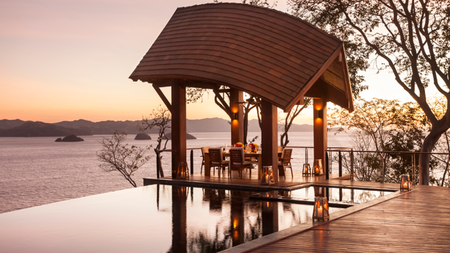 Four Seasons Resort Costa Rica Launches Exclusive Villa & Suite Experiences