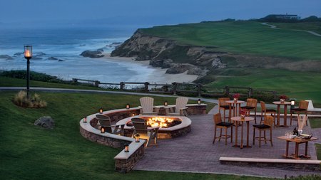 Love Lasts All Month Long at The Ritz-Carlton, Half Moon Bay