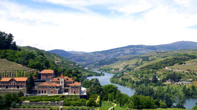 Six Senses Douro Valley Launches Presidential Train Package