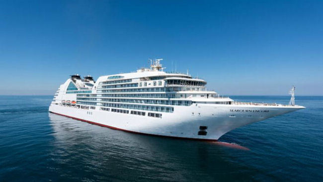 Seabourn Announces 2017 Extraordinary Opportunity Event