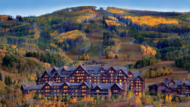 A Holistic Alternative to Spring Cleaning at The Ritz-Carlton, Bachelor Gulch
