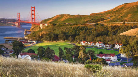 Family Travel at Cavallo Point Lodge, the Ultimate Bay Area Destination