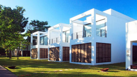 Luxury Pool Villas To Open at The Library Koh Samui