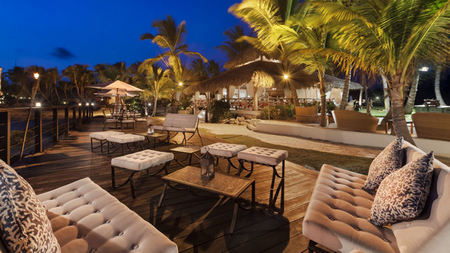 NEW Gourmet Getaway Experience from Eden Roc at Cap Cana