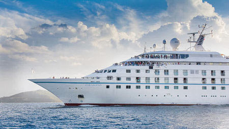 Windstar Launches New Star Collector Voyages