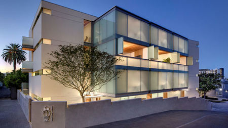 The Cipriani Family Unveils First Mr. C Branded Residences Beverly Hills