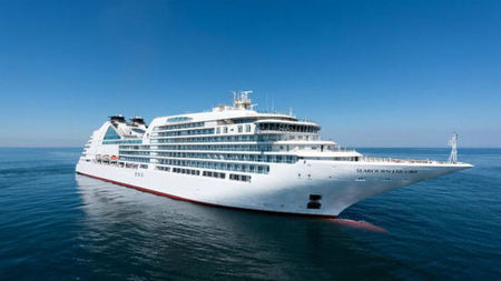 Seabourn Launches New 'Seabourn Source' Web App