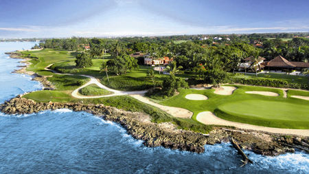 Casa de Campo's 'Unlimited Teeth of the Dog' Golf Packages