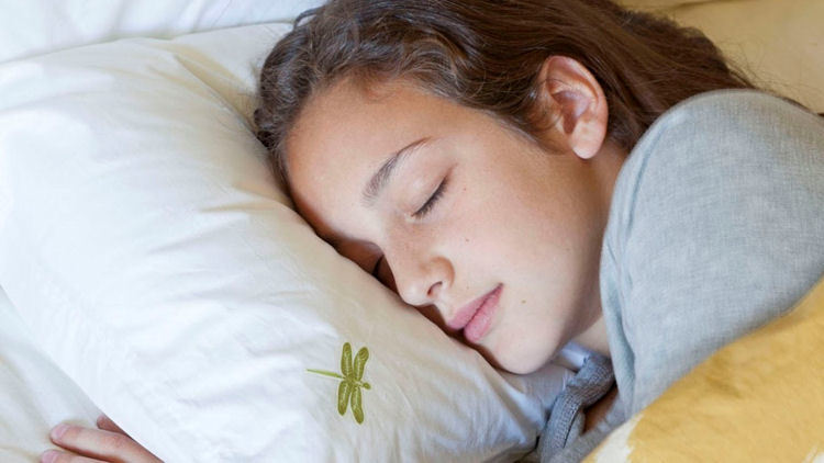 Shut Your Mind Off with Dreampad for National Sleep Awareness Month