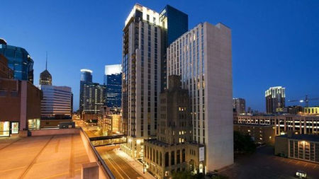 Experience Luxury in Minneapolis at Hotel Ivy