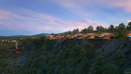 Dream Hotel Group to Launch The Chatwal San Miguel de Allende in 2020
