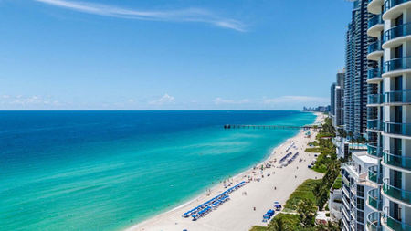 Sunny Isles Beach Miami Offers Summer Spa Packages for Serenity-Seekers