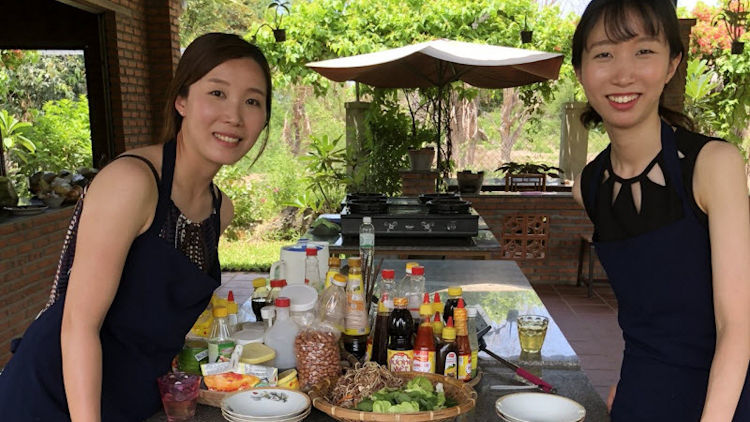 Spend 'A Day In The Life' with a Vietnamese family with The Anam